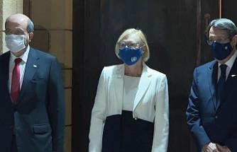 """""""Müzakerelerin yol haritası belirlendi"""" iddiası"""
