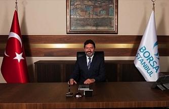 Borsa İstanbul AŞ Genel Müdürü istifa etti
