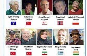 Cemal Tunceri, seçici kurul üyeliğine seçildi