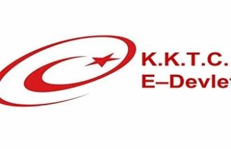 E-Devlet Yürütme Kurulu, Bayındırlık ve Ulaştırma Bakanlığı'na bağlandı