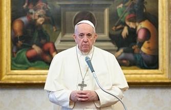 Irak, Papa'yı karşılamaya hazırlanıyor