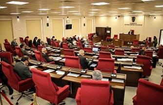 Meclis'te Komite Başkan ve Başkan Vekillikleri yeniden düzenlendi