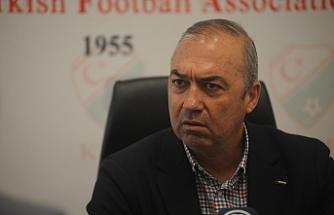 Sertoğlu,  futbol Sezonu'nun durumu ile ilgili olarak açıklama yaptı