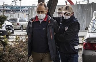 Yunanistan'a kaçmaya çalışırken yakalanan FETÖ firarisi emekli tuğgeneral tutuklandı