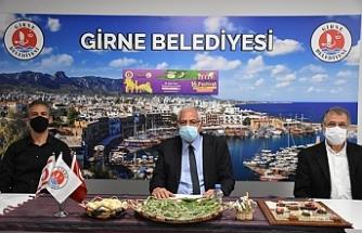 16. Kıbrıs İpek Koza Festivali, 1- 2 Mayıs'ta sosyal medya üzerinden
