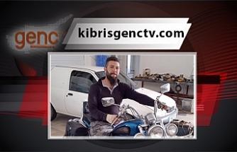 32 yaşındaki Erhan Gür, kurtarılamadı