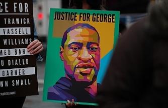 """ABD'de Floyd davasının savcısı: """"Gereken tek şey biraz şefkatti ve o gün hiçbiri gösterilmedi"""""""
