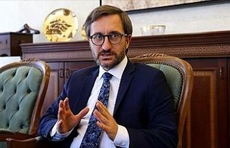 """Altun: """"Elam, Kıbrıs'taki Türk varlığını ortadan kaldırmayı amaçlıyor"""""""