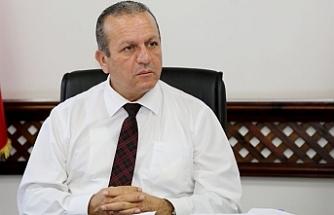 """Ataoğlu: """"İnanç ve ibadet hürriyetininin yasaklanması söz konusu değil"""""""