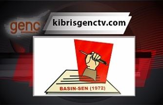 Basın-Sen'den 2 Cumhurbaşkanlığı çalışanının sözleşmelerinin iptaline ilişkin açıklama ve eleştiri