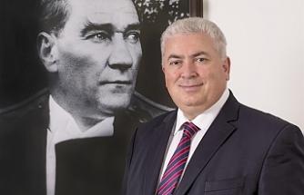 """Çakıcı: """"Kıbrıs Türk halkının bağımsız yapısına ve demokrasisine müdahaleye de asıl biz geçit vermeyeceğiz"""""""