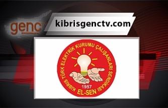 El Sen'in açtığı dava 26 Nisan'a ertelendi