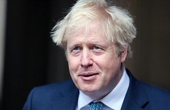 Johnson 'Avrupa Süper Ligi'nin futbol için yıkıcı olabileceği uyarısında bulundu