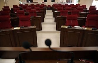 Meclis, grev nedeniyle toplanamadı
