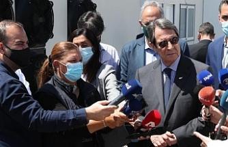 Rum Lider, Yunanistan'a gidiyor