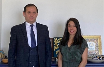 """""""Sinevizyon Uluslararası Film Festivali"""" Azerbaycan'da yapılacak"""