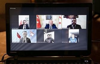 """Tatar: """"Egemenlik olduğu sürece kendimizi koruyabiliriz"""""""