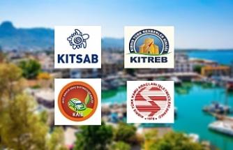 Turizm sektöründe dış pazarın kaybedileceği uyarısı