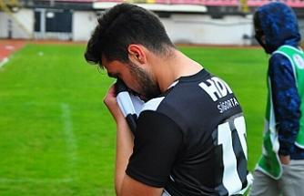 Türkiye'de efsane takım amatör lige düştü