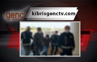 56 düzensiz göçmen, Lübnan'a geri döndü
