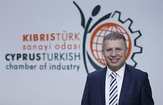 """Avunduk: """"Sanayicilere 150 hektarlık yeni sanayi bölgesi için girişim yaptık"""""""