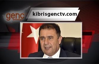Başbakan Saner, kendini izole etti