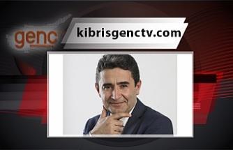 Gazeteci Cüneyt Oruç'un da testi pozitif çıktı