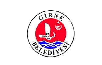 Girne Belediyesi bayramda hizmet verebilmek için tedbirlerini aldı