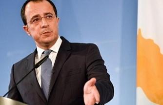 """Hristodoulidis: """"Yeni konferansta olumlu bir sonuç çıkmasını umut ediyorum"""""""