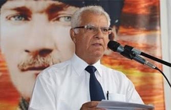 """""""Kıbrıs Türk Gençliği de Atamızın vasiyetine uyacak ve KKTC'ye sahip çıkacaktır"""""""