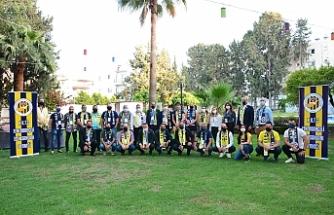 KKTC Fenerbahçeli İş İnsanları Derneği 1.Olağan Genel Kurulu yapıldı