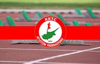 Mağusa bölgesi sprint ve rekor deneme yarışları yapılıyor