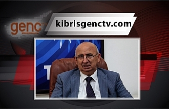 """""""Maraş'a karşılık Ercan ve Mağusa Limanı'nın uluslararası arenaya açılmasını reddetmek tarihi bir hata"""""""