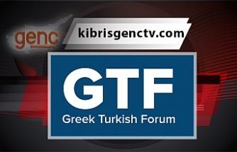 Türk - Yunan formu Kıbrıslı Türk üyelerinden görüşme masasına dönme çağrısı