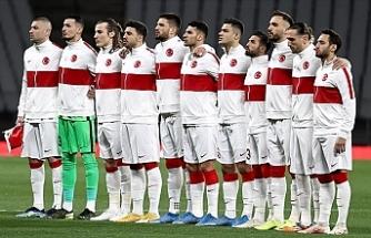 Türkiye A Milli Futbol Takımı'nda EURO 2020 mesaisi başlıyor