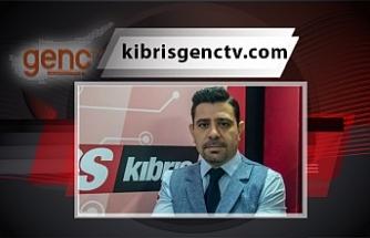 """Türkkan: """"Hiçbir sağlık sorunum yok… Sadece testim pozitif"""""""