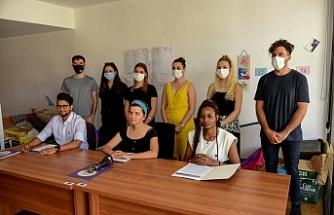 17 örgüt Dünya Mülteciler Günü nedeniyle basın toplantısı düzenledi