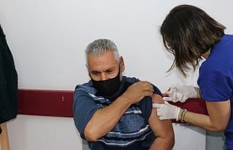 4 özel hastanede sinovac aşılarına başlanıyor