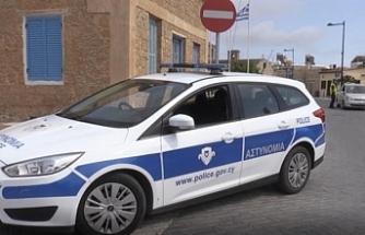 Baf'ta 88 bin Euro değerinde hırsızlık