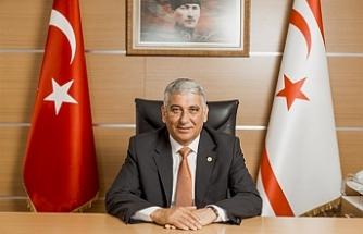Belediyeler Birliği'nden bir heyet, Konya'ya gitti