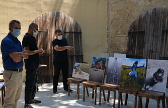 """""""Çocuk gözüyle Kıbrıs'ın sokak oyunları fotoğraf yarışması"""" nın finalistler belirlendi"""