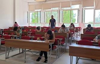 DAÜ Öğrenci Seçme, Yerleştirme ve Burs Sistemi - 2021 sonuçları açıklandı