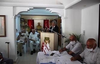 Emekli polislerden Atilla Sav ile ilgili yayınlara tepki