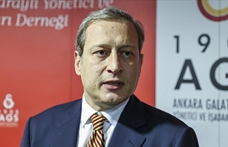 Galatasaray, yeni başkanını seçti
