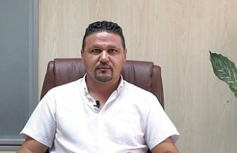 """İnşaat Mühendisleri Odası: """"Kıbrıs Türk toplumunun yok oluş projesi hayata geçmeye başladı"""""""