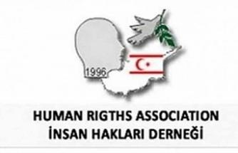 İnsan Hakları Derneği, Yunanistan Başbakanına tepki