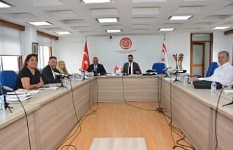KIB-TEK Meclis Araştırma Komitesi toplandı
