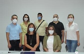 Kıbrıs Türk Pediatri Kurumu'nun 9. Olağan Genel Kurul