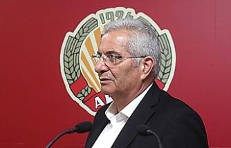 """Kiprianu: """"Kıbrıs'ın taksimi daha önce olmadığı kadar gözle görünürdür"""""""