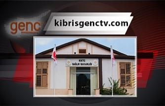 Lefkoşa'ya yapılacak 500 yataklı devlet hastanesi arazisi Lefkoşa Büyükelçiliği'ne devredildi
